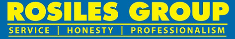 Rosiles Group Logo